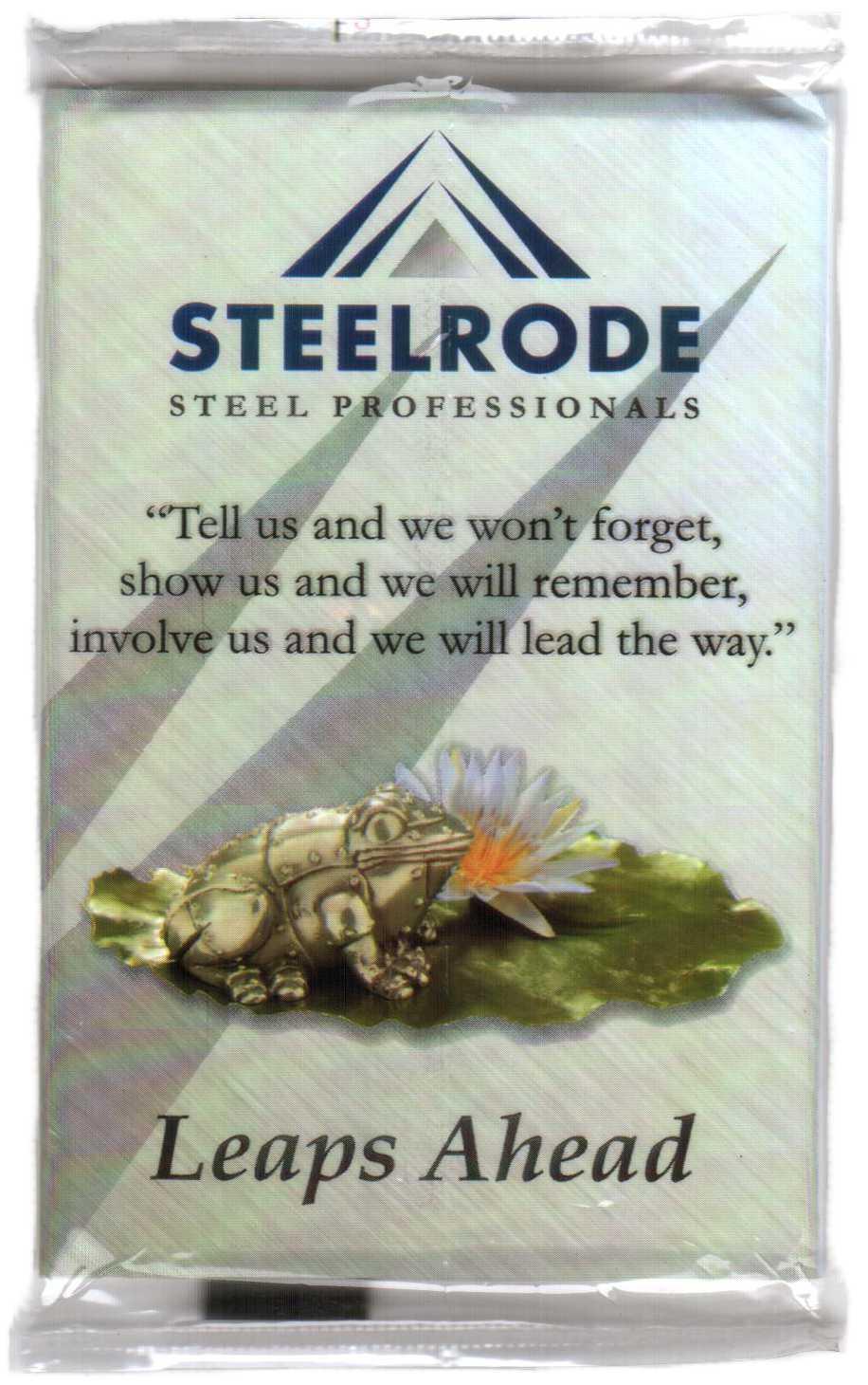 Steelrode